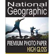 20 Papier Photo Brillant Jet d'encre 10x15 260g HQ