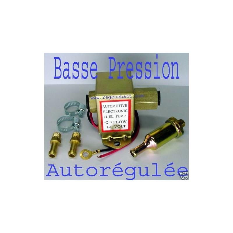 kit complet pompe gavage 40104 basse pression 12v diesel bricochanoux. Black Bedroom Furniture Sets. Home Design Ideas