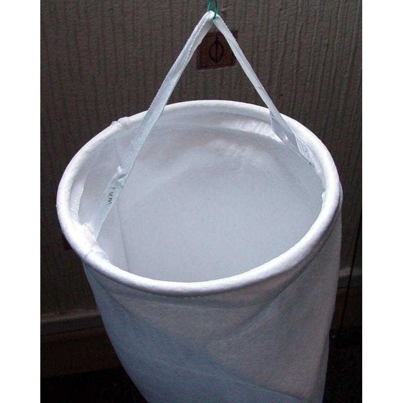 Poche filtrante 1 5 25 micron m hvb huile biodiesel for Poche filtrante piscine