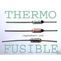 Protection ultime Fusible thermique 101°C à 240°C (x1 ou lots)
