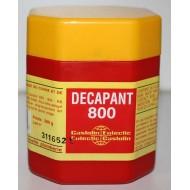 Décapant Castolin 800 pour laiton